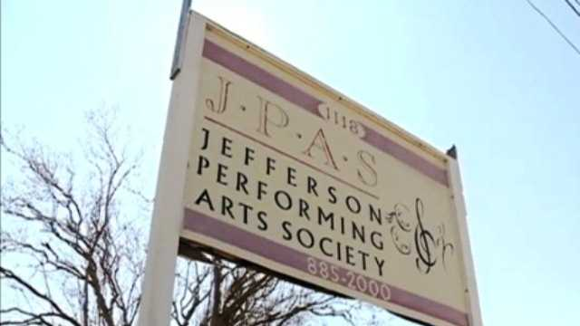 Jefferson Performing Arts Society