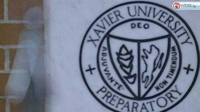 Xavier Preparatory High School
