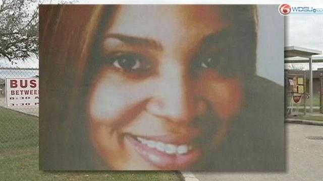 Police say Terrilynn Monette was last seen on Saturday morning in Lakeview.