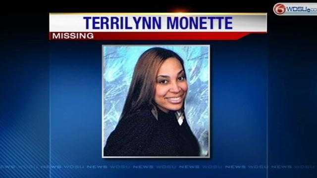 Search continues for missing teacher