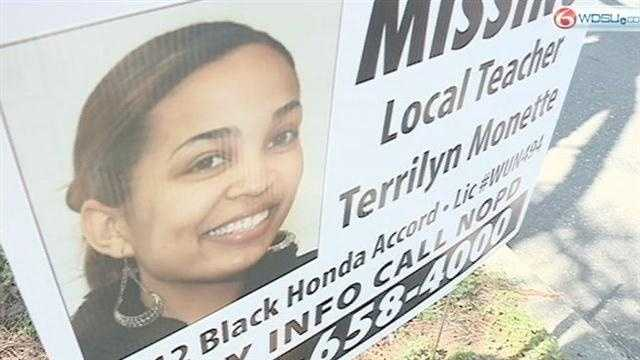 Mother Of Missing Teacher Makes Emotional Plea For Information