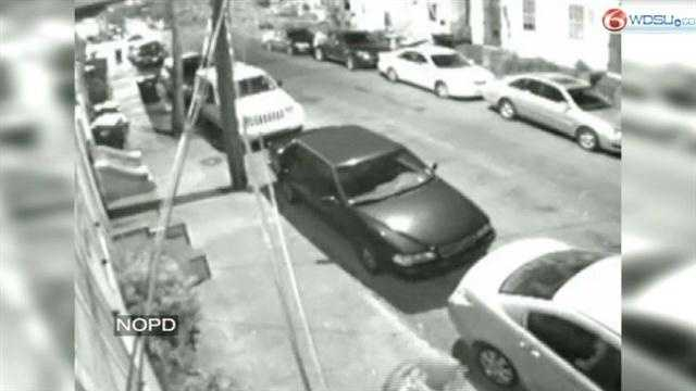 St. Claude community using surveillance cameras to fight crime