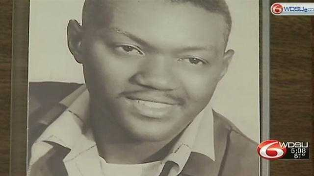 Nearly a half century after Washington Parish sheriff's Deputy O'Neal Moore was ambushed and murdered in Varnado, the parish's first African-American deputy will finally be honored this May.