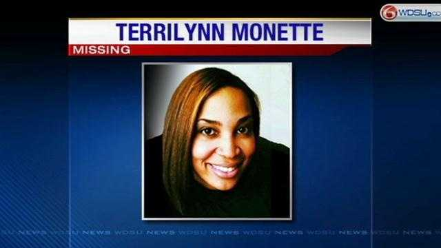 Terrilynn Monette