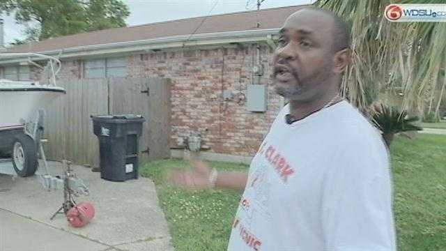 New Orleans East residents concerned about police response time