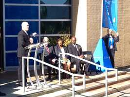 """I am very excited to welcome NBC News and Education Nation to New Orleans"" said New Orleans Mayor Mitch Landrieu.  ""Thanks to the hard work of students, parents, teachers and education leaders, New Orleans leads the nation in educational innovation with over 80 percent of students attending charter schools. The results are a major decline in dropouts, higher rates of parental satisfaction, and double-digit student achievement gains in nearly every subject. We look forward to sharing the work New Orleanians are doing to meet the demands of the 21st century."""
