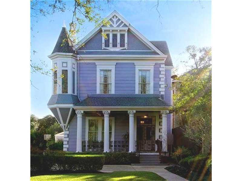 Gardner Realtors shows this home at 6026 St. Charles Avenue in Uptown New Orleans, which is listed at $2,995,000. For more information contact them by email at info@gardnerrealtors.com or by phone: 800-566-7801.