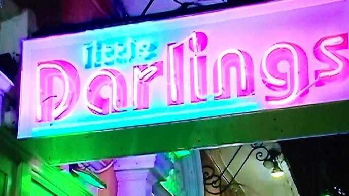 Little Darlings fined