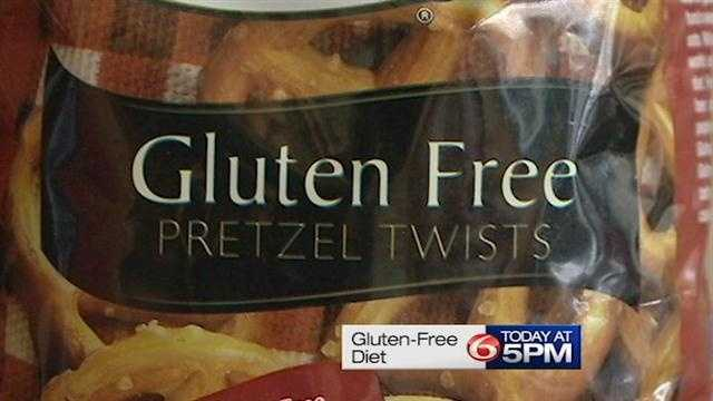 Gluten-free is the latest food fad and some say it can even help you lose weight. We'll show you how going gluten free is helping people shed some unwanted pounds and feel great.