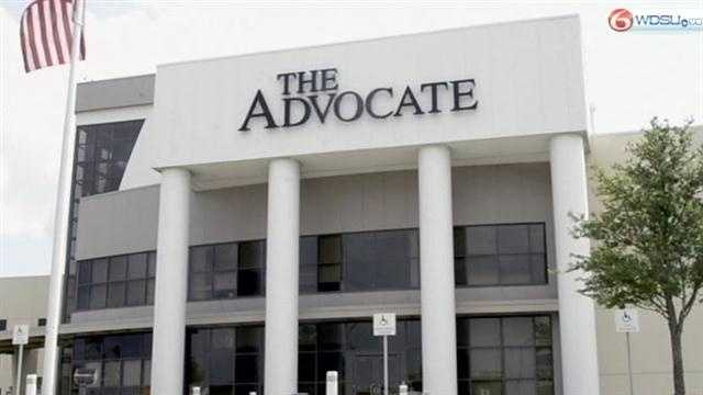 Local businessman announces purchase of The Advocate