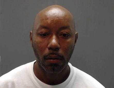 Derrick Hayes, 39