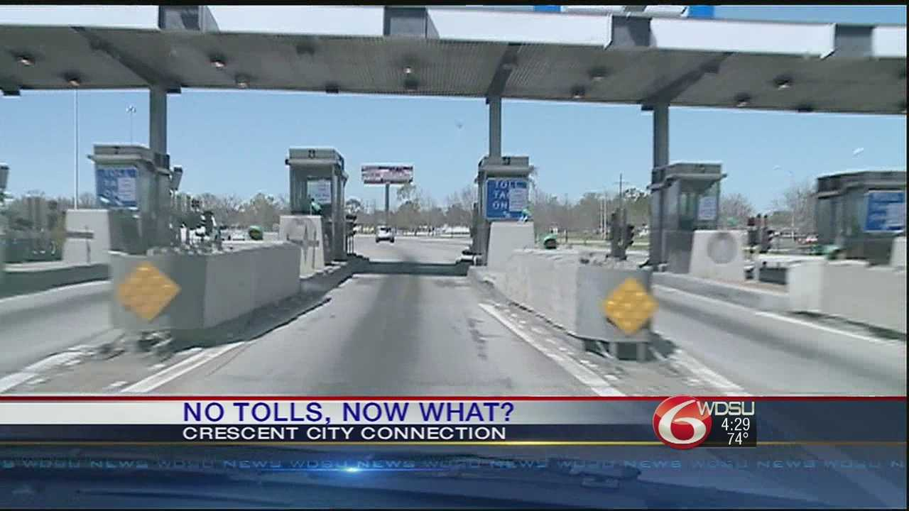 CCC toll pass refunds available for drivers