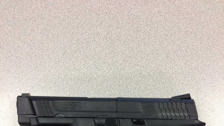 Pellet Gun Thibodaux