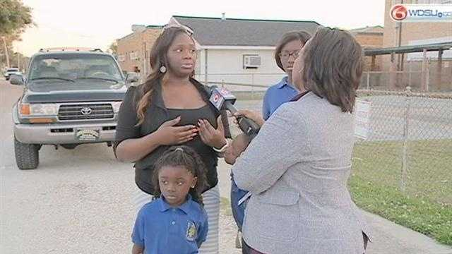 Mother outraged elementary school lost her children twice in same school year