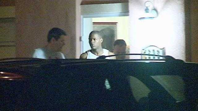 March 15: Late Wednesday night, Akein Scott is arrested on 20 counts of attempted second-degree murder in eastern New Orleans. WDSU captured exclusive video of the arrest. Read story   Watch video