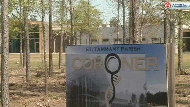St. Tammany Parish Coroner's Office has until Friday to turn over thousands of emails.
