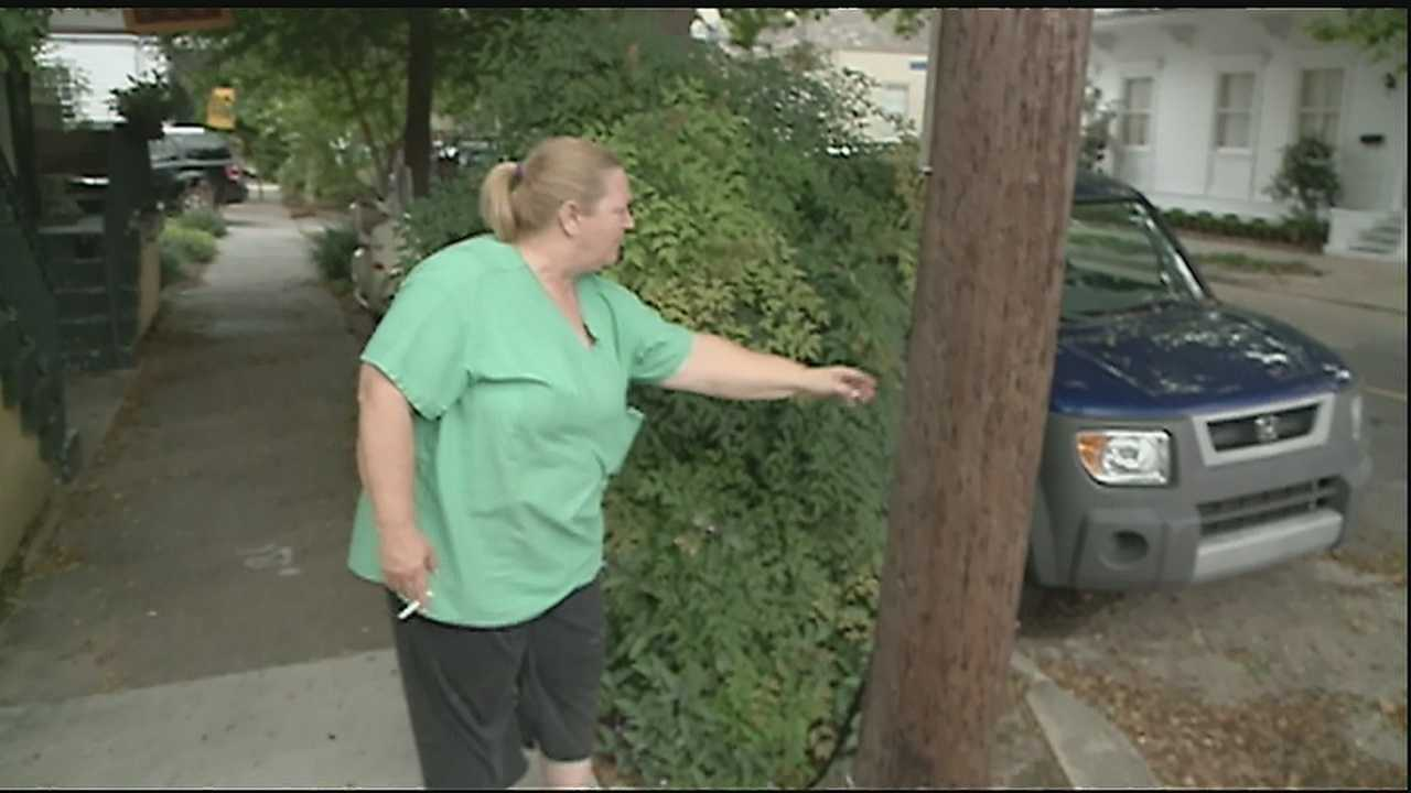 Copper thieves concern Bayou St. John area residents