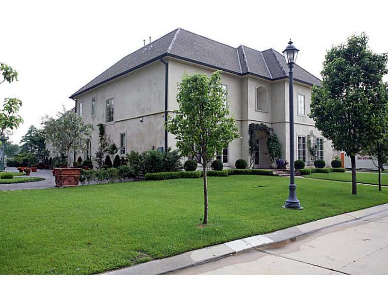 Gardner Realtors shows this Metairie home in this week's Mansion Monday Slideshow. The home is at 39 Beresford Drive in New Orleans, which is listed at $1,545,000. For more information contact them by email at info@gardnerrealtors.com or by phone: 800-566-7801.