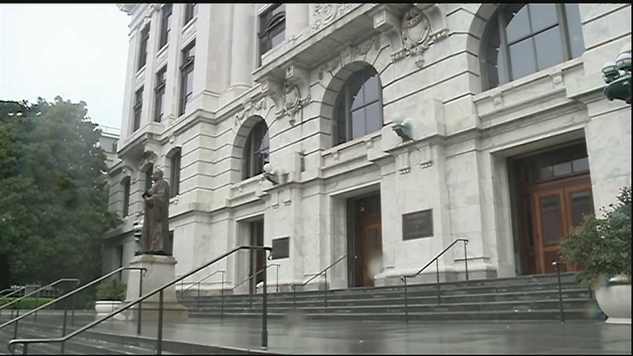 Proponents say the bill would have reduced the amount of judges in New Orleans from six to four and saved the city hundreds of thousands of dollars.