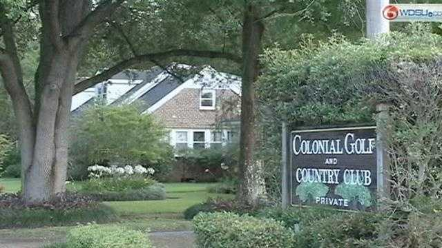 Harahan Country Club residents against strip mall plan
