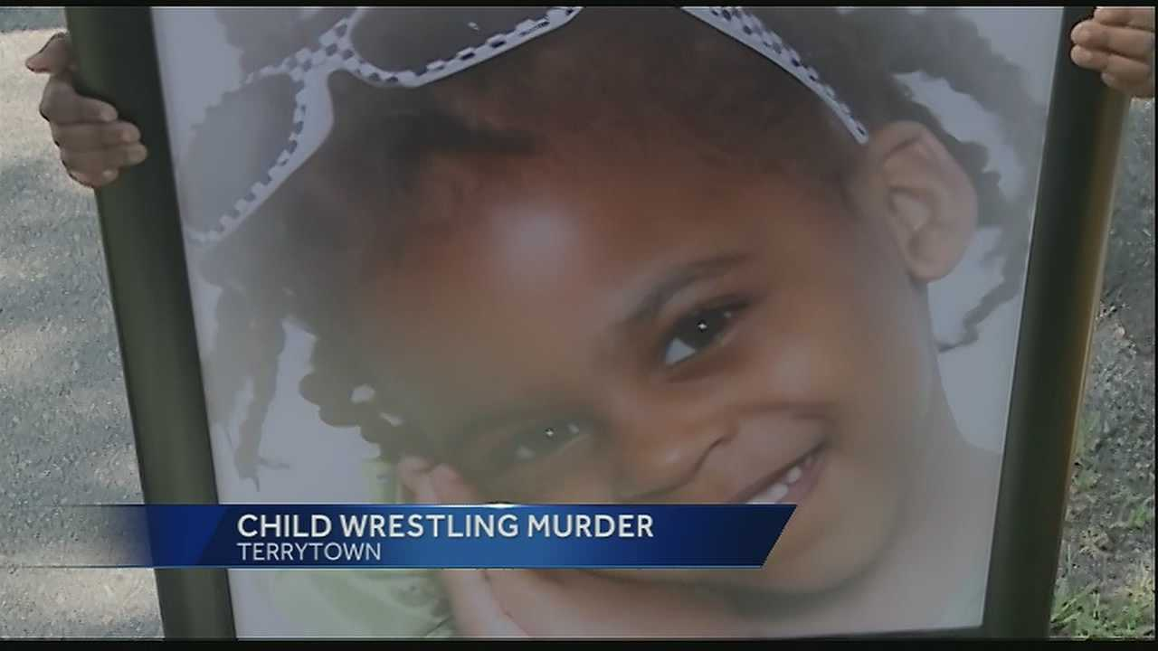 5-year-old dies after 13-year-old relative practices wrestling on her