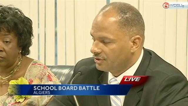 There are questions over residency of Orleans Parish Juvenile Court Judge Yolanda King.