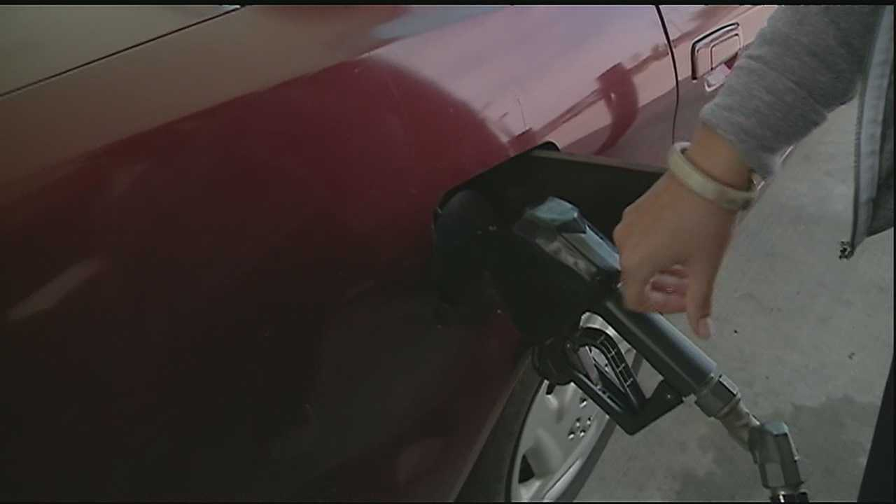 AAA expects 41 million people to hit the road for the 4th of July holiday.