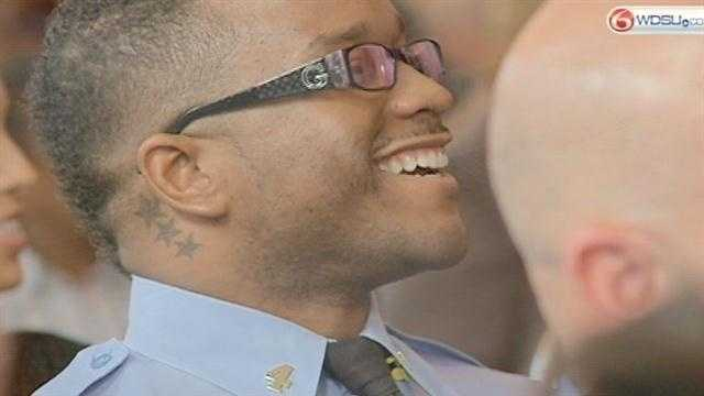Changes coming to NOPD tattoo policy