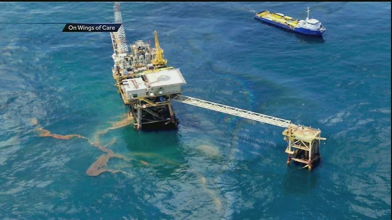 img-Plan to seal leaking well gets federal OK