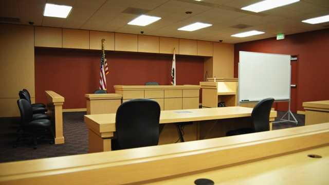 Court, courtroom generic