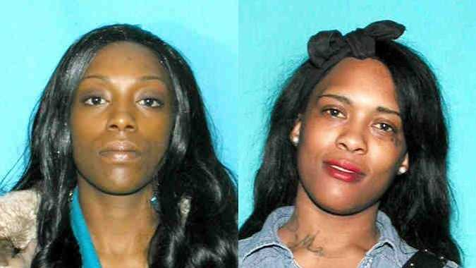 Alicia Marie Ford, Taneal Brishay Miller