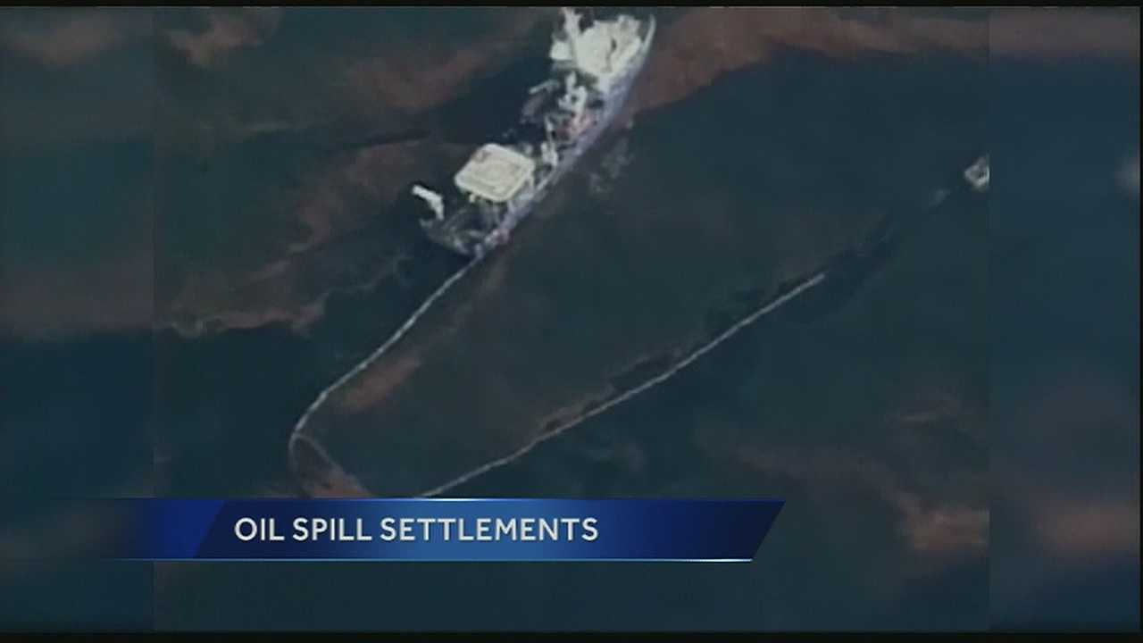 Judge urged to let BP settlement payments continue