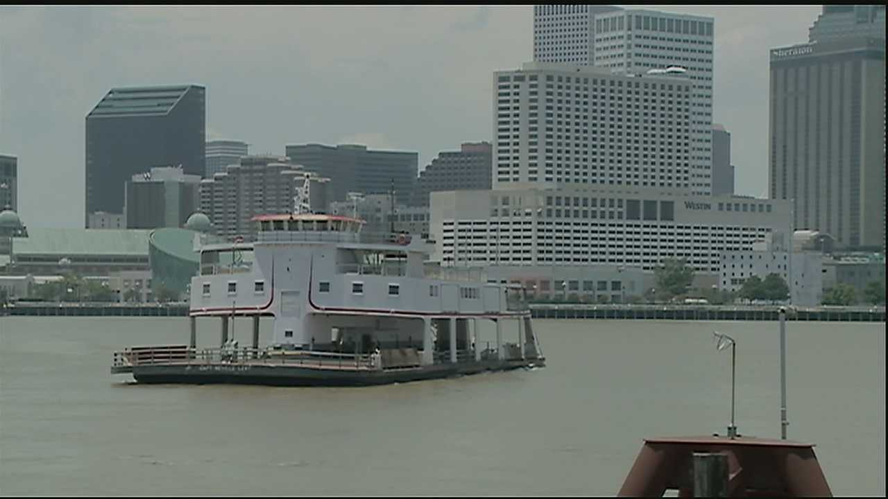 Ferry (New Orleans)