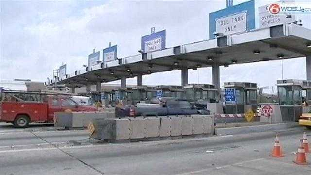 Drivers outraged after receiving toll violation notices