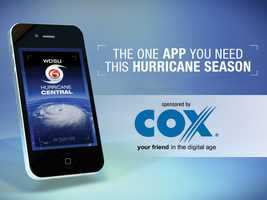 "Download the WDSU Hurricane Central app for iPhone or the Android for constant hurricane updates.Sign up for our email newsletters to get breaking news right in your inbox. Click here from your desktop computer to sign up&#x3B; on our mobile website, use the drop down to the right to ""Get Email Alerts."""