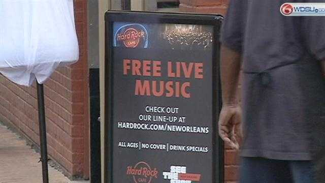 Public sounds off on New Orleans noise ordinance