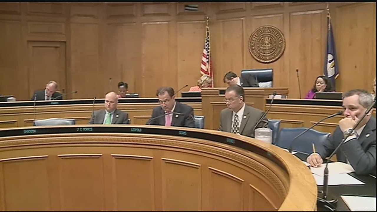 Mayor Landrieu lashes out at La. Supreme Court over size of Juvenile Court judges
