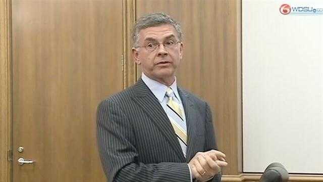 Dr. Peter Galvan