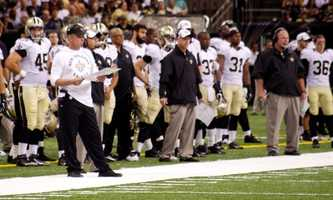 CoachingTwo of the game's best head coaches will duel in the Dome, but one has had the other's number to a large degree throughout their tenures. Sean Payton owns a 6-2 head-to-head advantage over Mike Smith, and Payton is 10-2 versus Atlanta overall. Add in Sean Payton's Super Bowl XLIV triumph and Atlanta's string of disappointing postseason exits…. at home…. and New Orleans' headman gets the nod here.Advantage: Saints