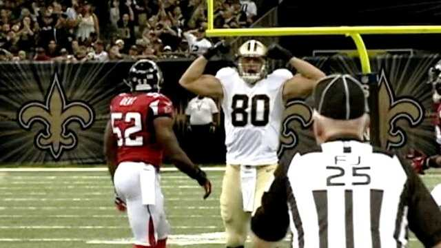 (Sept. 2013) Jimmy Graham