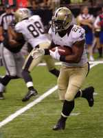 Saints rushing offense versus Bucs rushing defenseNew Orleans managed just 2.7 yards per carry last week. Woof. But to their credit, they stuck with it and stayed balanced. Mark Ingram had the best of the rare good games in his career versus Tampa last year with 90 yards and a score.Statistically, Tampa Bay had the best run defense in the league last year. But stats can sometimes be misleading, and this is one of those times. The Bucs had the worst pass defense in the league. Worse than New Orleans! Why run for moderate chunks when you can throw for big chunks?Because New Orleans showed next to nothing on the ground last week, and Tampa Bay shut down, albeit a bad, Jets offense last week, give Tampa the advantage here. Too bad it doesn't mean much compared to the next category in today's NFL.Advantage: Bucs
