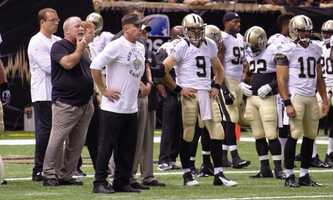 CoachingWDSU Saints on 6 analyst Scott Fujita makes no bones about the fact that he doesn't think Tampa Bay's locker room believes in Greg Schiano. And that, he thinks, will cost them a potentially successful season. He made those comments before stories circulated that Schiano rigged the team vote to make Freeman a team captain. Looks like Mr. Fujita knows his stuff.No such problems in New Orleans where the return of Sean Payton rejuvenated life into a suddenly limping franchise after Bountygate.Give New Orleans the huge advantage hereAdvantage: Saints