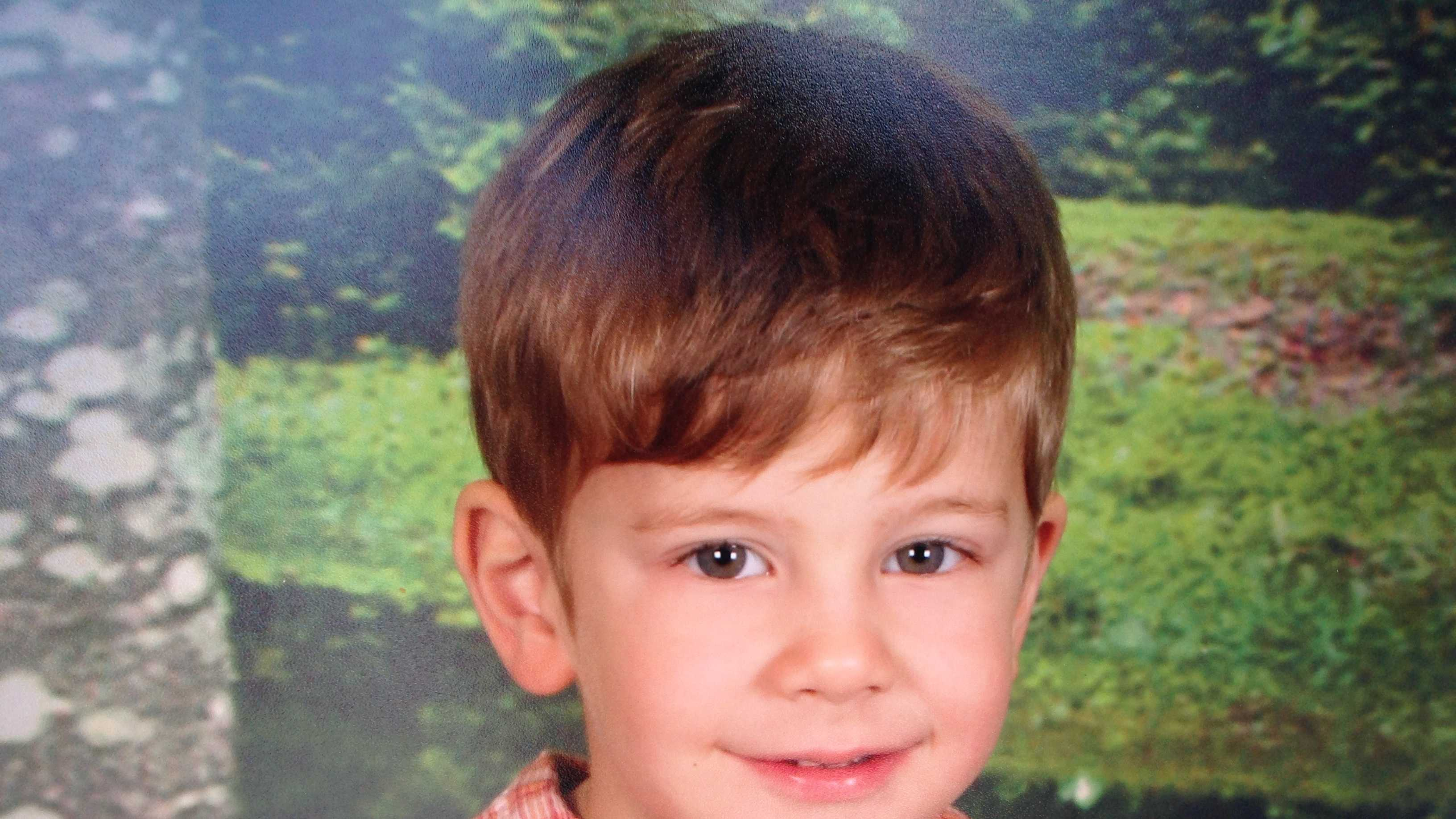Drake Smith Jr., 4, died Aug. 1 at Tulane Medical Center after an infection caused by Naegleria fowleri -- a brain eating amoeba found in the St. Bernard Parish water supply.