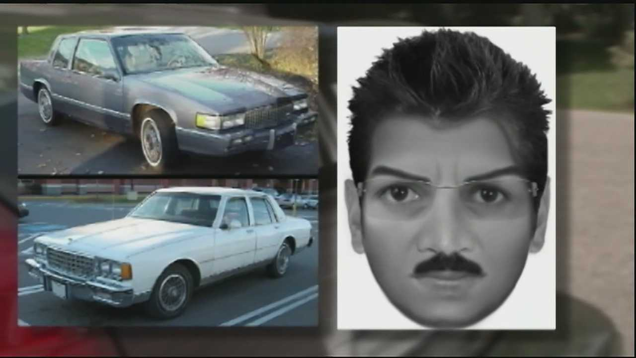 The father of a Mandeville girl involved in an attempted abduction was upset with investigators Thursday.