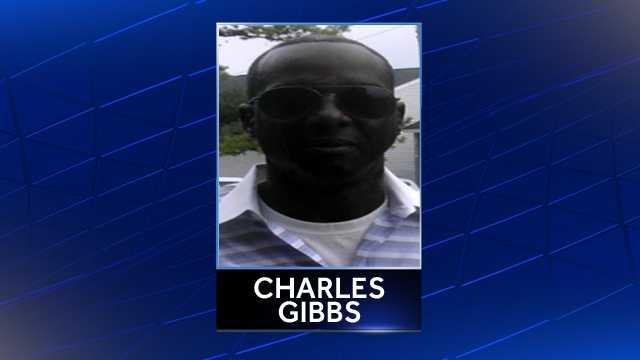 Charles Gibbs