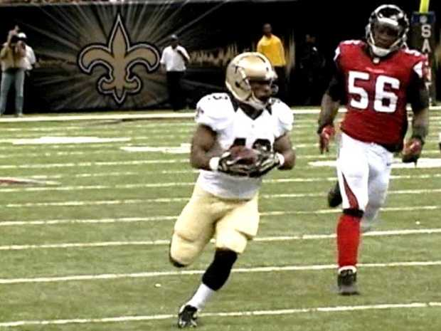 Saints rushing offense versus Dolphins rushing defenseThe Saints have been brutal on the ground so far in 2013. New Orleans has one rushing touchdown, and it was scored by quarterback Drew Brees. Not too good. Luckily in today's NFL, you don't need a strong running game to be successful, and the Saints are living proof with a 3-0 record.Miami is league average with 108.7 rushing yards allowed per contest. The addition of Dannell Ellerbe from the world-champion Ravens has been a good one as he has a team-high 30 tackles.Even without the injury question marks the Saints have up front at right guard with Jahri Evans being active but not playing last week and Tim Lelito hurting himself in his place, it's tough to give the Saints the advantage versus anyone after what we've seen so far this year. We'll see if it matters, however.Advantage: Dolphins