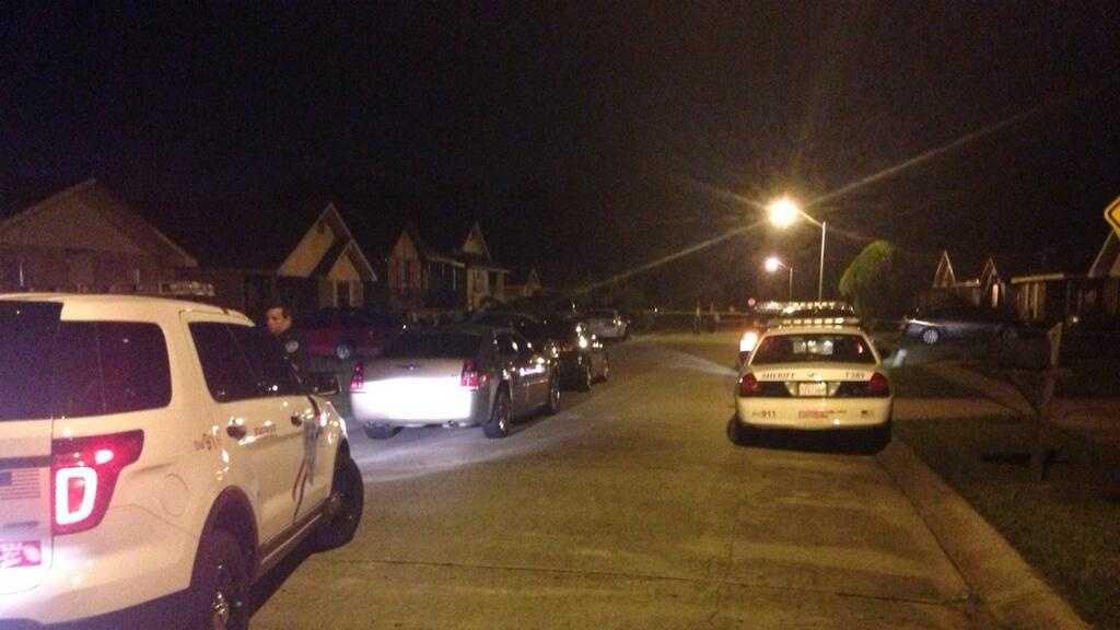 Marrero Deadly Double Shooting