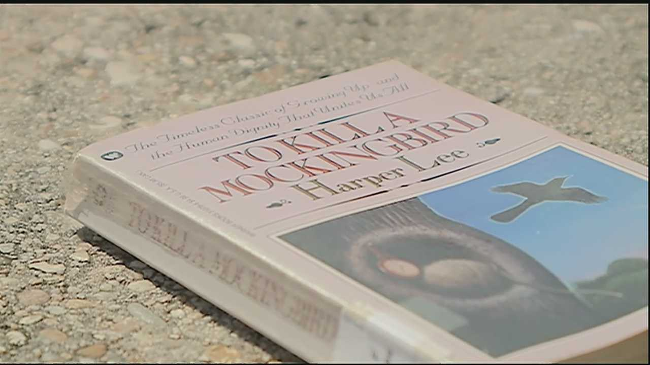 "A 2001 ban on a classic book in Plaquemines Parish Schools was reinforced after it was discovered some teachers were reading ""To Kill A Mockingbird"" to students, unaware the ban was in place."