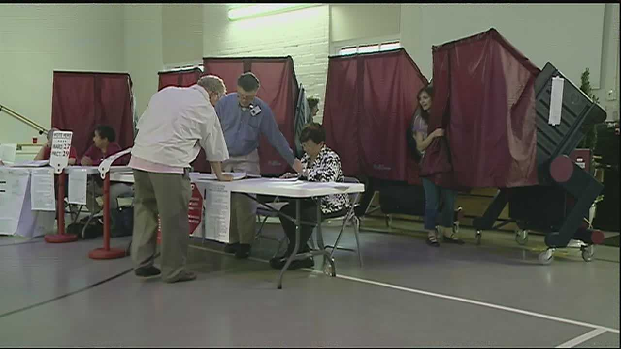 Runoff elections are set for Nov. 16.