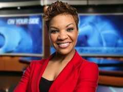 Kweilyn Murphy LOVES to bring you the weather! She also loves interacting with you on Facebook.